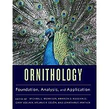 Ornithology (English Edition)