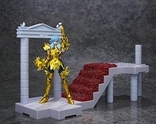 Bandai Saint Seiya 55563-Saint D.D. Panoramation-Pisces Aphrodite, 15839 4