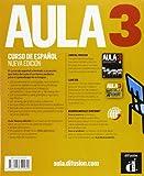 Image de Aula 3 Nueva edición (B1.1) - Libro del alumno (Ele - Texto Español)