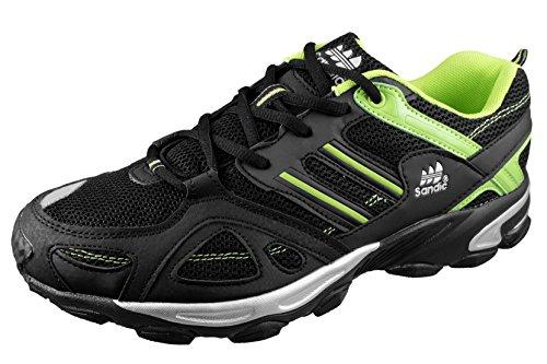 aa6f4139ece674 LEKANN Herren Traillaufschuhe   Laufschuhe für Freizeit   Fitness in  Übergröße