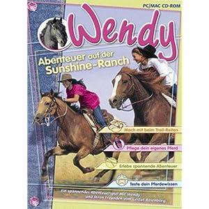 Wendy – Abenteuer auf der Sunshine – Ranch