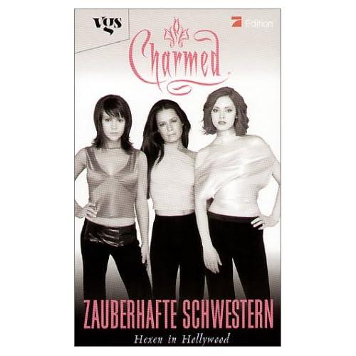 Charmed. Zauberhafte Schwestern. Hexen von Hollywood.