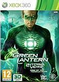Green Lantern (Linterna Verde) Rise of the Manhunters