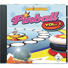 Moorhuhn Pinball Vol. 1 (phenomedia )