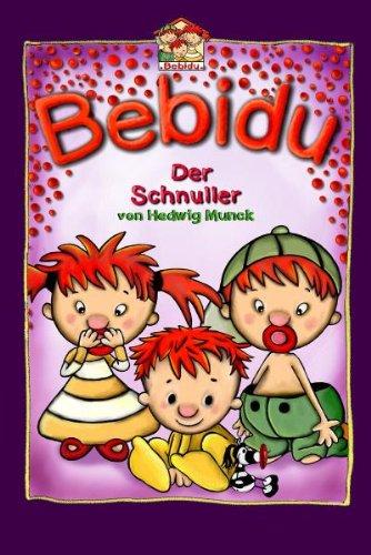 Preisvergleich Produktbild Bebidu 02 - Schnuller