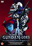 Mobile Suit Gundam 0083 - The Afterglow Of Zeon [DVD]