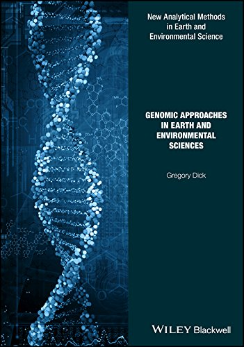 Genomic Approaches In Earth And Environmental Sciences Analytical