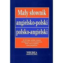 Polnisch-Englisch und Englisch-Polnisches Wörterbuch mit Anwedungsbeispielen und Lautschrift des Englischen 80000 Stichwörter