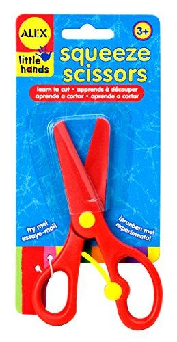 Alex- 428w forbici sicure per bambini