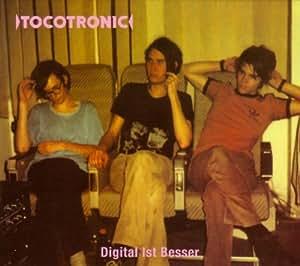 Digital Ist Besser (Doppel LP + Bonustracks) [Vinyl LP]