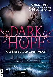 Dark Hope - Gefährte der Einsamkeit (NOLA 3)