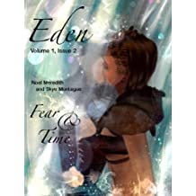 Eden: Fear and Time: Issue 2