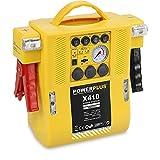 PowerPlus POWX410Démarreur de batteries multifonction 4en 1(12V)