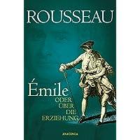 Émile oder Über die Erziehung