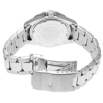 Invicta Pro Diver Unisex Analogue Classic Quartz Watch With Stainless Steel Bracelet – 9204 2