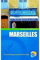 Marseille (Pocket Guides) Paperback