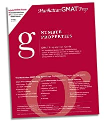 Number Properties GMAT Preparation Guide (Manhattan Gmat Prep)