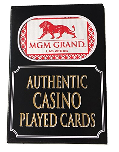 4-x-Decks-MGM-GRAND-Las-Vegas-Casino-Playing-Poker-Cards