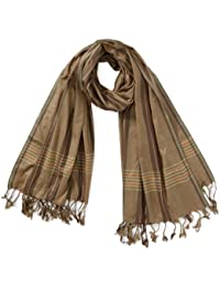 Kikoyland Unisex - Erwachsene Schal, SK227