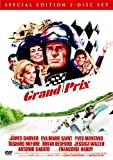 Grand Prix [Special Edition] [2 DVDs] - Edward Lewis