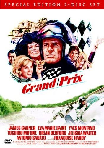 Bild von Grand Prix [Special Edition] [2 DVDs]