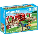 PLAYMOBIL 5983 Horse stable