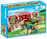 PLAYMOBIL 5983 Pferdestall