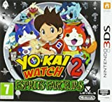 Yo-Kai Watch 2 : Esprits Farceurs