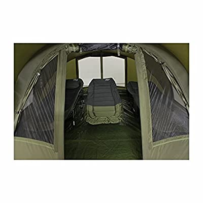 Lucx Fishing Shelter/Bivvy 'Leopard' 1/3 MAN from Lucx