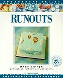 Runouts (Sugarcraft Skills: Intermediate Techniques)