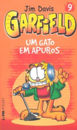 Garfield 9. Um Gato Em Apuros - Coleçã...