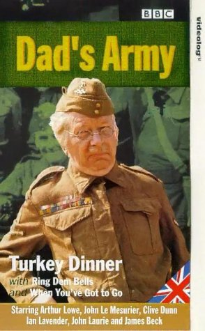dads-army-turkey-dinner-vhs-1968