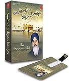 #8: Amrit Vele Diyan Baniya Bhai Tirlochan Singh Ji (4 GB)