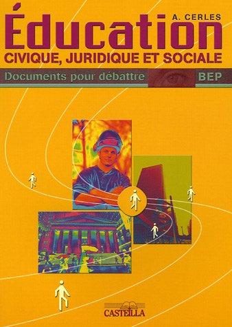 education-civique-juridique-et-sociale-bep
