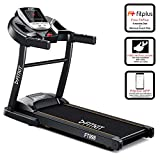 Fitkit FT098 Motorized Treadmill with Free Installation Service