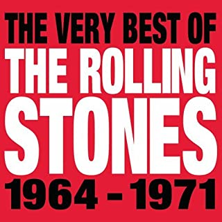 Very Best of 1964-1971,The [Import USA] by The Rolling Stones (B005MQNDVK) | Amazon price tracker / tracking, Amazon price history charts, Amazon price watches, Amazon price drop alerts