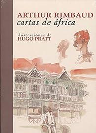 Cartas de África par Arthur Rimbaud