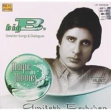 Magic In Movies - Amitabh Bachchan