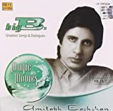 #2: Magic In Movies - Amitabh Bachchan