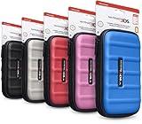 Nintendo new 3DS XL / 3DS XL - Tasche 3DSXL505 (farblich sortiert, Farbe nicht wählbar)