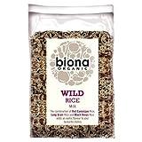 Biona Organic Wild Rice Mix, 500g