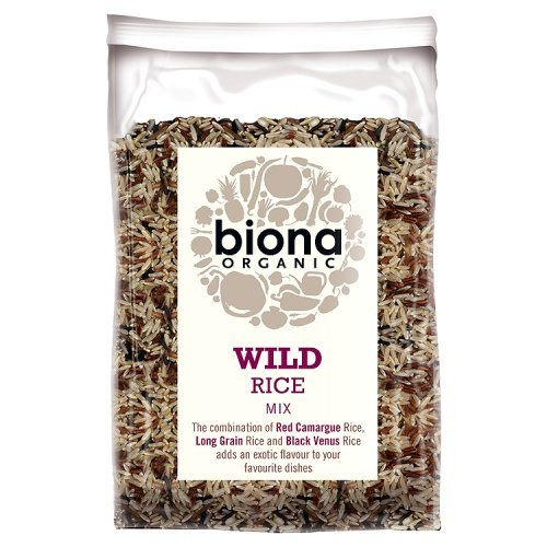 Biona Organic - Wild Rice Mix - 500g