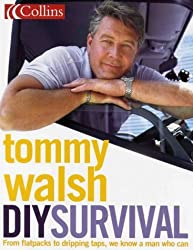 Tommy Walsh's DIY Survival by Tommy Walsh (2003-10-06)