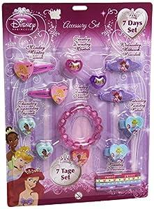 Disney Prinzessinen - Juguete para bebé y Primera Infancia