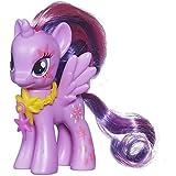 My Little Pony – Cutie Mark Magic – Princesse Twilight Sparkle – Figurine 8 cm