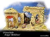 Krippenbausatz Bethlehem, Orientalische Krippe