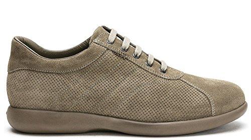 FRAU scarpe uomo sneakers basse 27C2 ROCCIA SUGHERO