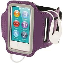 f3f82f3d3 iGadgitz - Brazalete deportivo para iPod nano 7G de 16 GB (neopreno,  antideslizante)