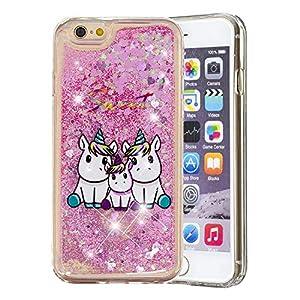 Funda iPhone 6/iPhone 6s Liquido