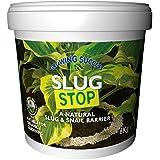 Creciente Éxito 203003546kg Slug Stop No Tóxico gránulos–Multicolor